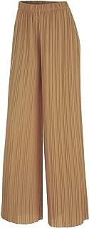 Best beige palazzo pants Reviews