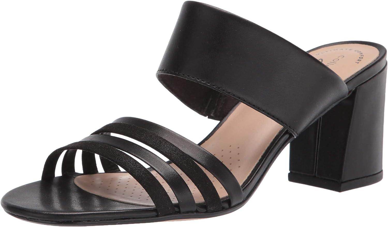 Clarks Women's Jocelynne Heeled online shop Andi Max 82% OFF Sandal