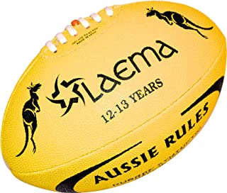 Best afl ball size Reviews