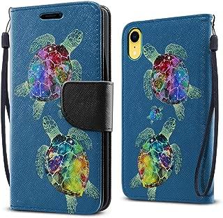 turtle wallet phone case