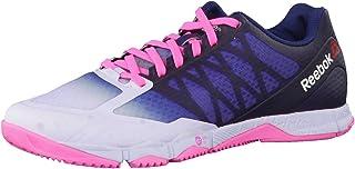 tubo Poder vamos a hacerlo  Amazon.es: zapatillas crossfit mujer - Reebok