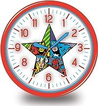 ساعة حائط للاطفال من مارفيل TRHA4466 - 9 انش تعمل بالبطارية