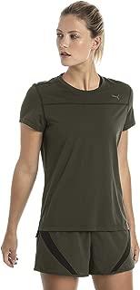 Puma S S Tee W Shirt For Unisex