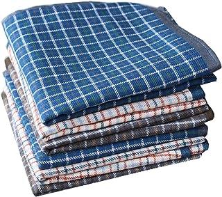 Classic Men's Cotton Handkerchiefs-43cm
