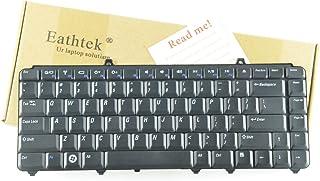لوحة مفاتيح جديدة للكمبيوتر المحمول ديل انسبايرون 1420 1520 1526 1525 1540 1545 سلسلة أسود تخطيط الولايات المتحدة