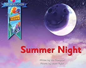 Summer Night: A Storylands, Larkin Street Book