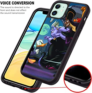 DISNEY COLLECTION Phone Case Compatible for iPhone 11 (2019) (6.1