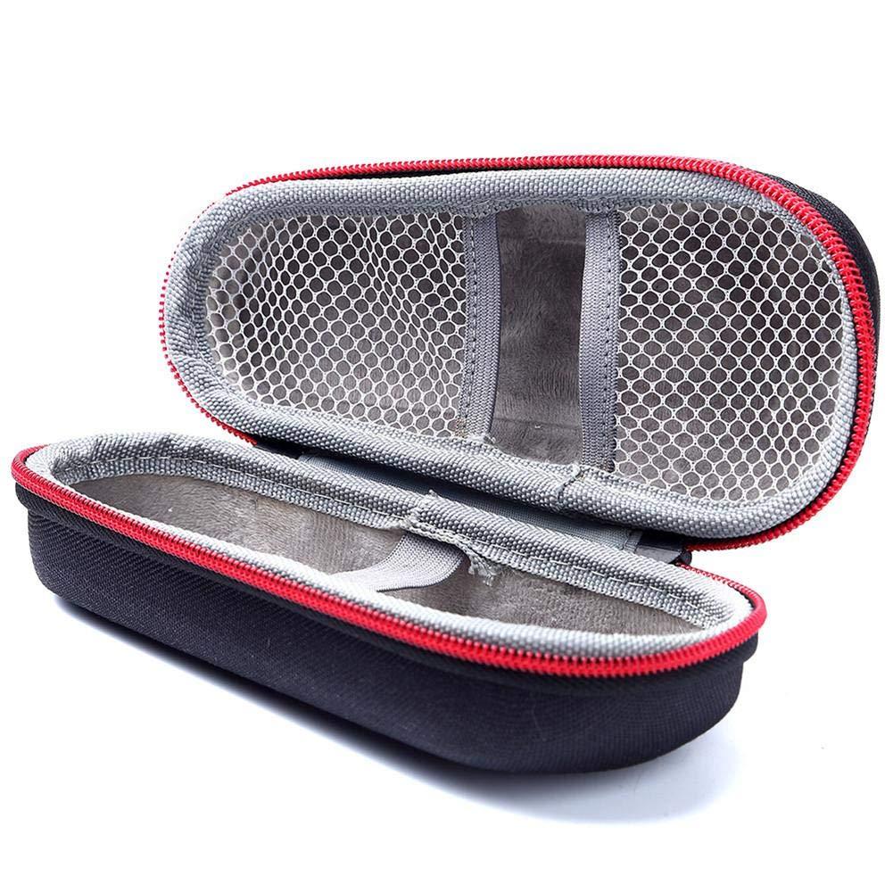 CampHiking - Funda para afeitadora Braun Series 3, 3040s 3010BT ...