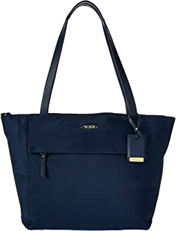 Voyageur Small M Tote