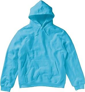 SG Ladies/Womens Plain Hooded Sweatshirt Top/Hoodie