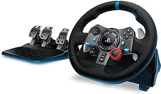 Logitech G - G29 Driving Force - Volante para Simulador de C