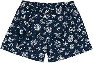 Horsefeathers Sailor Manny Boxer Shorts