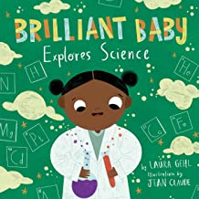 Brilliant Baby Explores Science