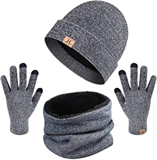 Amazon.es: Incluir no disponibles - Set de bufanda, gorro y ...