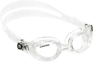 Cressi Rocks, zwembril kinderen - 7/15 jaar - Made in Italy