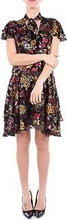 alice + olivia Luxury Fashion Womens CC809B63501V961 Black Dress | Season Outlet