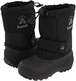 Kamik Kids - Rocket Wide (Toddler/Little Kid/Big Kid)