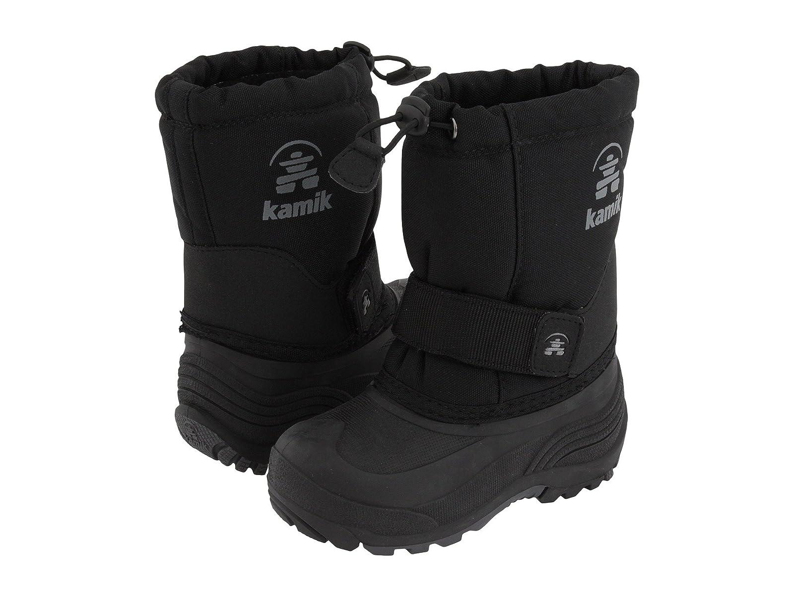 Kamik Kids Rocket Wide (Toddler/Little Kid/Big Kid)Affordable and distinctive shoes