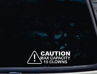 funniest car decals