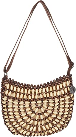 Brown/Natural Beads