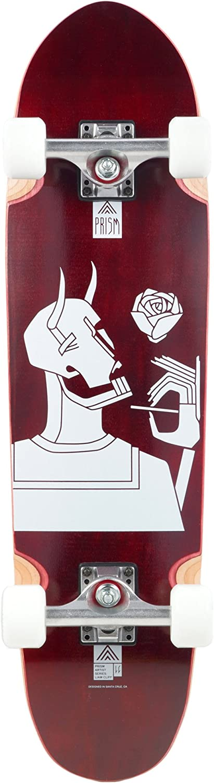 Prism Mash  Artist Series, Maroon, 31  x 8  x 5at 6.5Lbs