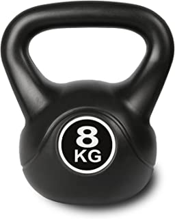 Lifespan Fitness Standard 8kg Kettlebell
