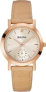Bulova Dress 97L146 - Orologio da Polso Donna