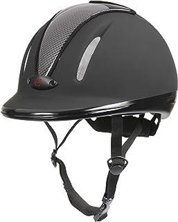 comprar comparacion Covalliero Casco de equitación de esquí VG1 Antracita