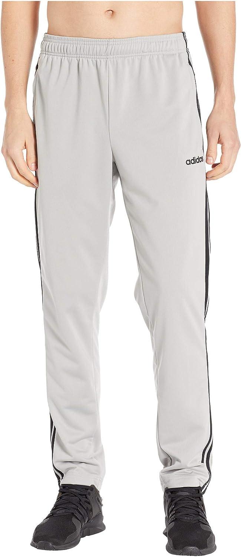 Adidas mens Essential 3 stripe knit sweatpants size 2XL       #D6