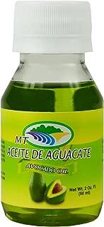 Madre Tierra Avocado Oil, Aceite de Aguacate 2oz