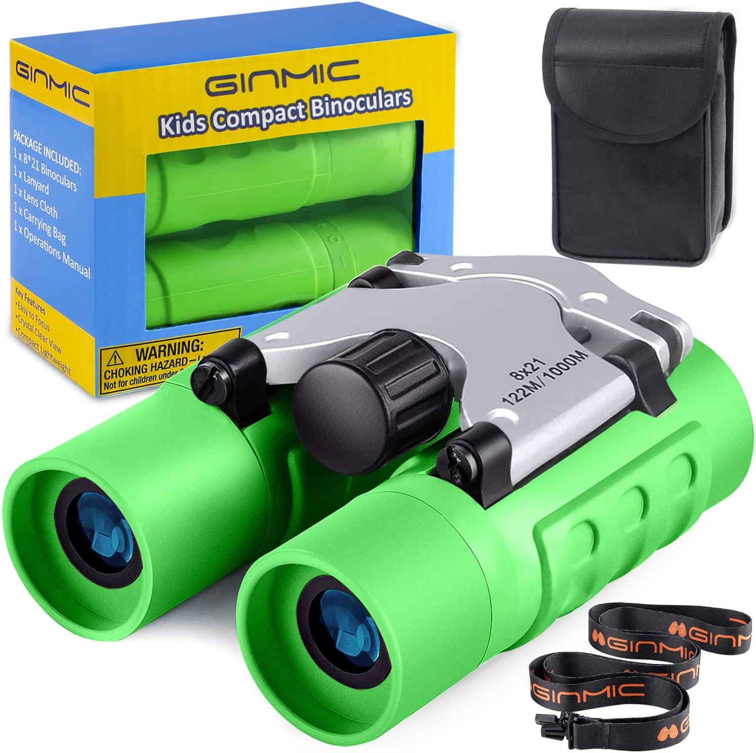 Binoculars for Kids 8 Outlet SALE x 21 5% OFF Compact Real Optics Mini Binocu
