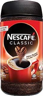 Nescafe Classic Jar Instant Soluble Coffee, 100g
