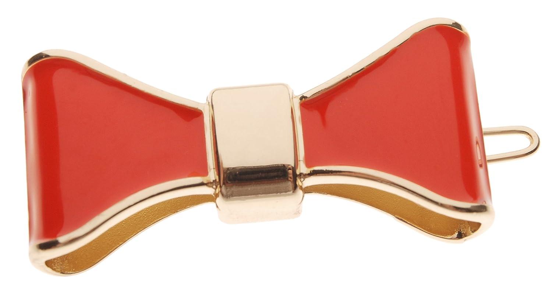 L. Erickson Atelier Enamel Prim Bow Tige Barrette Burnt Boule Special Ranking TOP4 price -