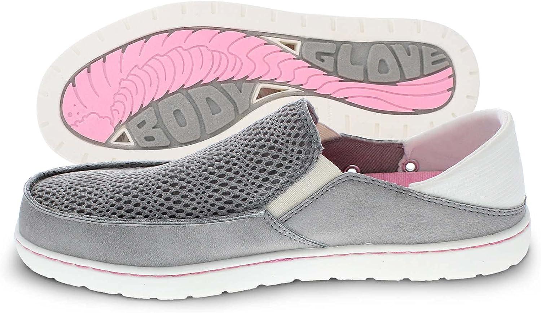 Body Glove Womens Boat Shoes, Aruba Water Shoes, Women's Water S