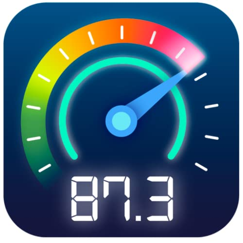 Internet-Geschwindigkeitstest