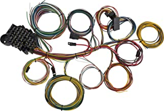 gm painless wiring harness
