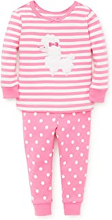 Girls' Toddler Sleep Set