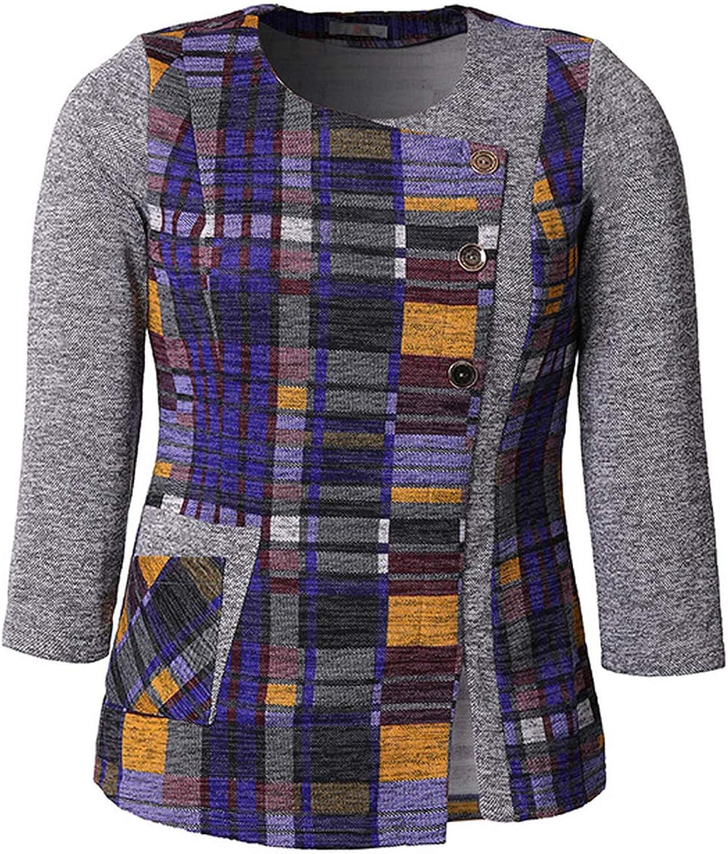Rather be Women Plus Size LongSleeved Shirt highGrade Clothes Women Fashion Elegant Vintage tShirts Women Oversized Tops
