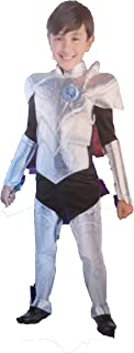 DreamWorks Boys' Trollhunters Tales of Arcadia Jim in Daylight Armor Costume