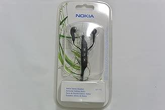 Original Nokia Stereo Headset WH-701 WH701 3.5mm AV Connector