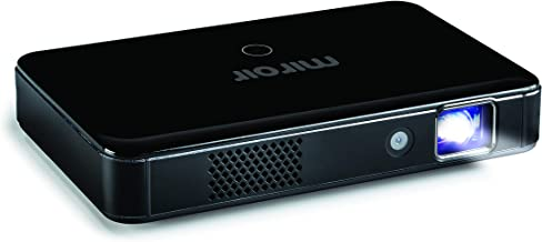 Miroir HD Pro Projector M220, Surge Series, LED Lamp, with Built-in Rechargeable Battery,..