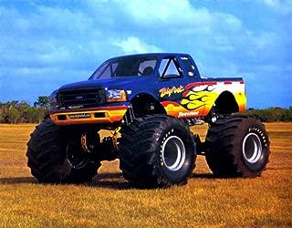Best pictures of bigfoot monster truck Reviews