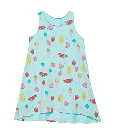 Chaser Kids Cotton Jersey Tank Dress (Little Kids/Big Kids)