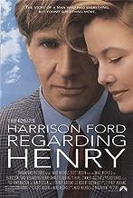 regarding henry imdb