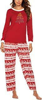 Best ladies christmas pyjamas Reviews