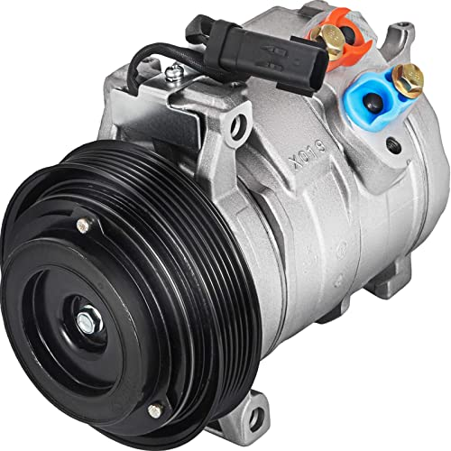 wholesale Mophorn CO 11191C 55116835AF lowest Universal Air Conditioner online AC Compressor Compatible With 2007-2010 Jeep Grand Cherokee 3.0L 157342 158342 online