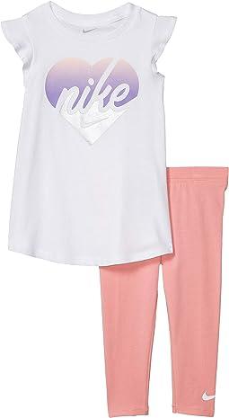 Pink Glaze