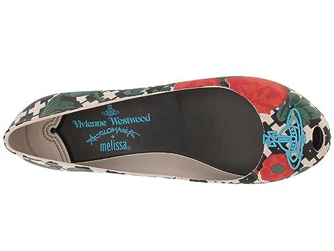 Shoes Ultragirl Beige Melissa XV AD VW WYSwWqcOa