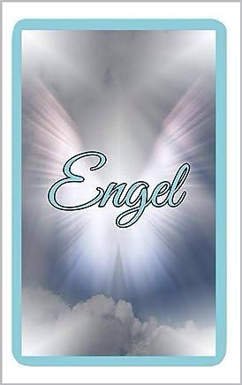 Engel: Le 32 carte degli Angeli (La disobbedienza esoterica)
