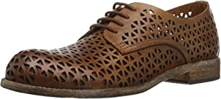 Patricia Nash Women's Sofia Oxford Flat
